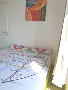 Lancetti Apartment, Appartamenti  Milano - big - 22