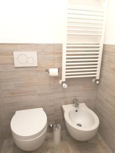 Lancetti Apartment, Appartamenti  Milano - big - 23