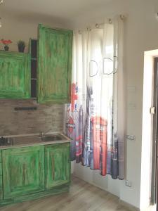 Lancetti Apartment, Appartamenti  Milano - big - 28