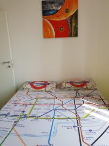 Lancetti Apartment, Appartamenti  Milano - big - 36