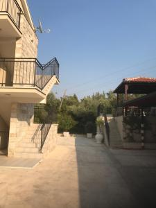 Luxury apartment Djurasevichi, Apartmanok  Tivat - big - 48