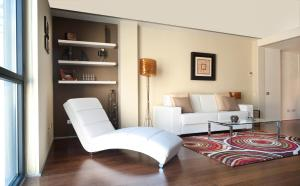 You Stylish The Most Luxury Apartment, Ferienwohnungen  Barcelona - big - 7