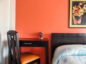 Hostal La Rosa Otavalo, Hostels  Otavalo - big - 10