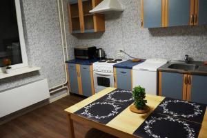 Apartments on Repina