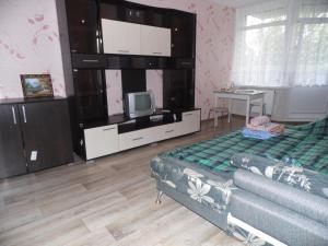 Apartment on Bummashevskaya ulitsa 39