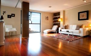 You Stylish The Most Luxury Apartment, Ferienwohnungen  Barcelona - big - 9