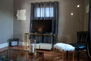 Hamilton House Indy, Отели типа «постель и завтрак»  Индианаполис - big - 15