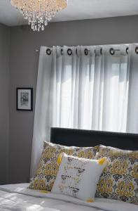 Hamilton House Indy, Отели типа «постель и завтрак»  Индианаполис - big - 2