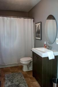 Hamilton House Indy, Отели типа «постель и завтрак»  Индианаполис - big - 11