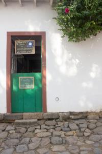 Casa de Hospedagem Paraty