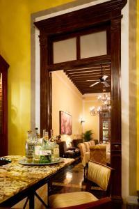 Casa Lecanda Boutique Hotel (14 of 28)