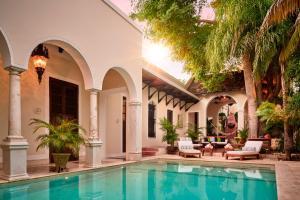 Недорогие отели Мексики