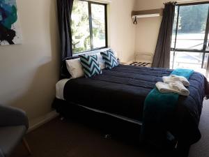 Tui Ridge Park, Prázdninové areály  Rotorua - big - 5