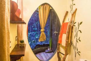 Canaima Chill House, Hotel  Santa Teresa Beach - big - 5