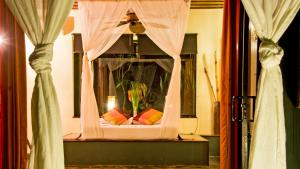 Canaima Chill House, Hotels  Santa Teresa Beach - big - 4