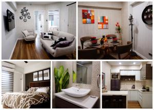 Tivoli Garden Suites by JW, Apartmány  Manila - big - 22