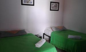 Hostal Maderos, Pensionen  Santa Rosa de Cabal - big - 16