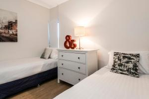 Hay WP, Apartments  Perth - big - 6