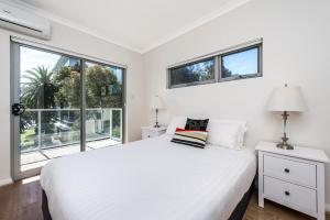 Hay WP, Apartments  Perth - big - 8