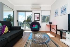 Hay WP, Apartments  Perth - big - 9