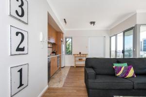 Hay WP, Apartments  Perth - big - 11