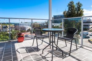 Hay WP, Apartments  Perth - big - 12