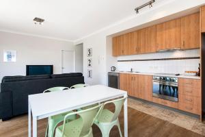 Hay WP, Apartments  Perth - big - 13