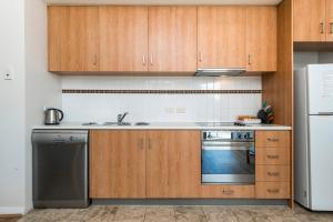 Hay WP, Apartments  Perth - big - 14