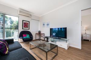 Hay WP, Apartments  Perth - big - 15