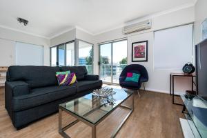 Hay WP, Apartments  Perth - big - 16