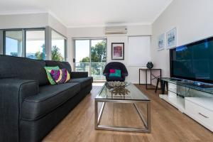 Hay WP, Apartments  Perth - big - 17
