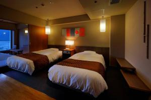 Aki Grand Hotel, Hotely  Miyajima - big - 22