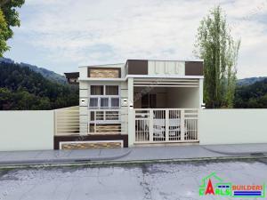 Vacation House at Villa Mercedes