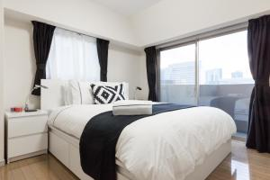 SHINJUKU: Penthouse, Walk Shinjuku station, Views!, Apartmanok  Tokió - big - 1