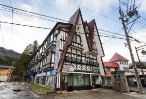 Accommodation in Awaji Island