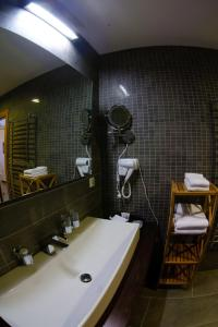 Voyage Hotel, Hotely  Karagandy - big - 21