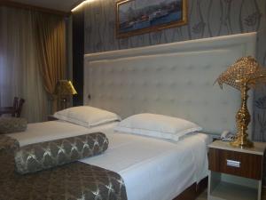 Galata Palace Hotel, Hotels  Istanbul - big - 32