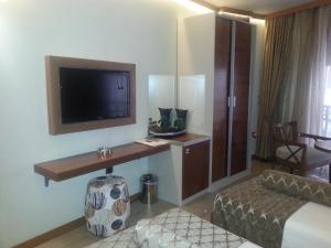 Galata Palace Hotel, Hotels  Istanbul - big - 33