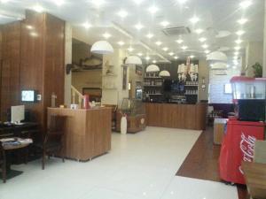 Galata Palace Hotel, Hotels  Istanbul - big - 50