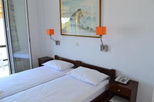 Villa Ioli, Affittacamere  Città di Lefkada - big - 6