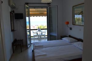 Villa Ioli, Affittacamere  Città di Lefkada - big - 5