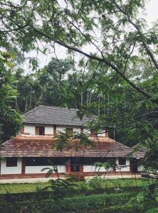 Palkadavu Warium Villa, Prázdninové domy  Mananthavady - big - 55