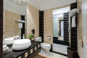 Kingstyle Guansheng Hotel, Hotels  Guangzhou - big - 41