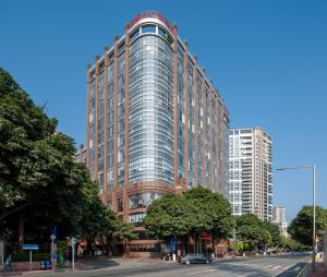 Kingstyle Guansheng Hotel, Hotels  Guangzhou - big - 23