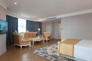 Kingstyle Guansheng Hotel, Hotels  Guangzhou - big - 13