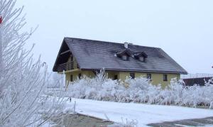 Motylov, Apartmanok  Kakaslomnic - big - 25