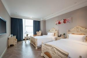 Kingstyle Guansheng Hotel, Hotels  Guangzhou - big - 15