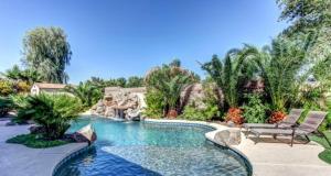 South Strip Luxury, Виллы  Лас-Вегас - big - 1