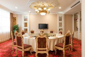 Kingstyle Guansheng Hotel, Hotels  Guangzhou - big - 37