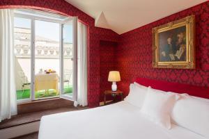 Grand Hotel Duchi d'Aosta (38 of 111)